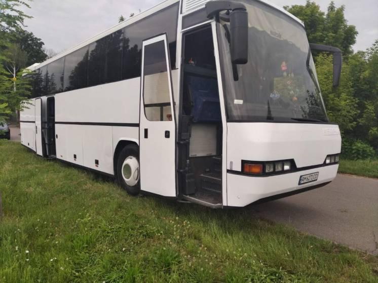 Проезд Киев Буковель Киев