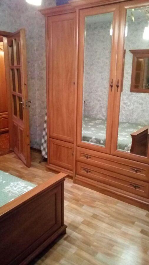 Продажа или ОБМЕН 3-х. комн. квартиры район Безродного(северный).
