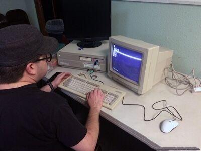 Онлайн Помощь, Настройка и ремонт  Замена Windows ПК/Ноутбука