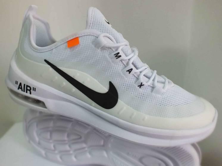 Чоловічі кросівки Nike Air Max Axis USA    45  розмір 00062