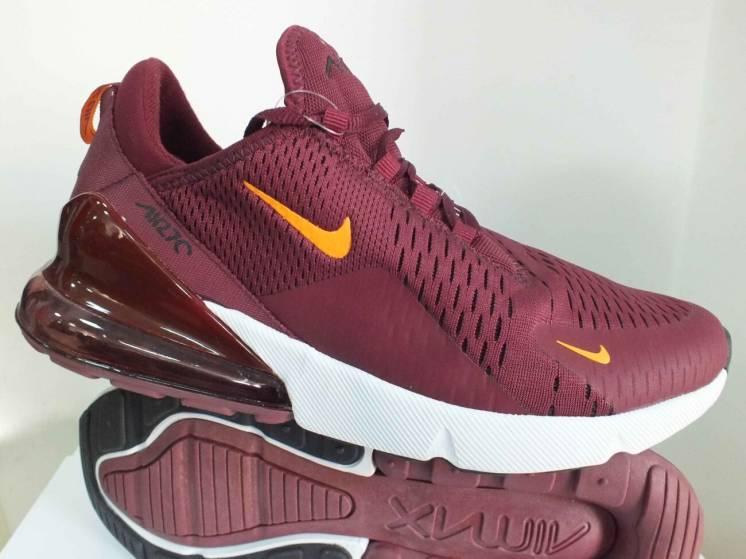 Чоловічі кросівки Nike Air Max 270    44 45 46  розмір 00058
