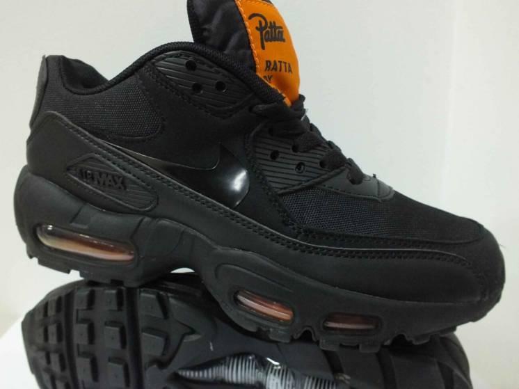 Чоловічі кросівки Nike Air Max 95 Ratta by you  40 41 43  розмір 00053