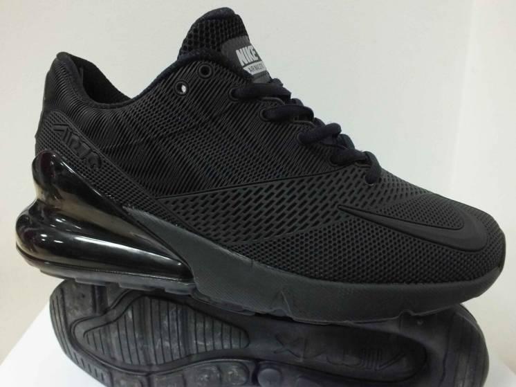 Чоловічі кросівки Nike Air Max 270  43 45  розмір 00049