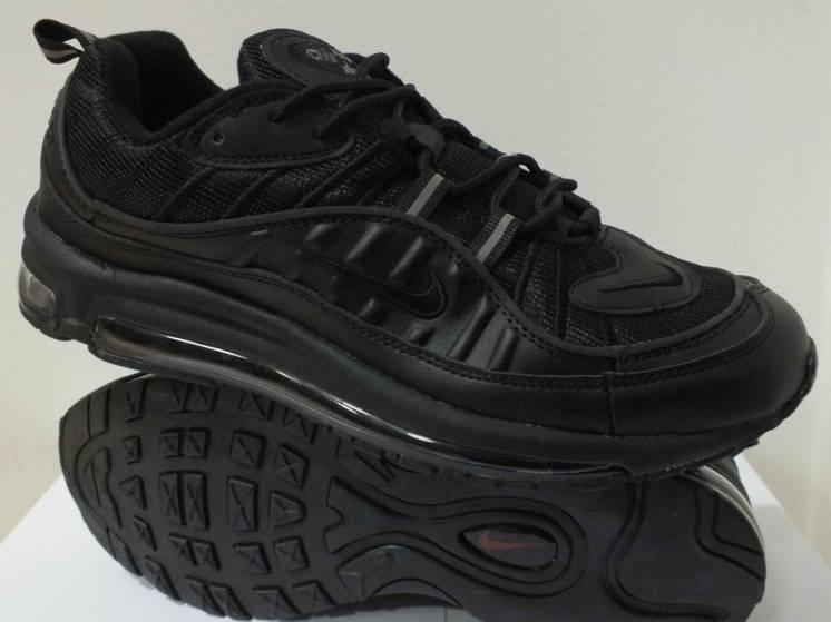 Чоловічі кросівки Nike Air Max    43 46  розмір 00045