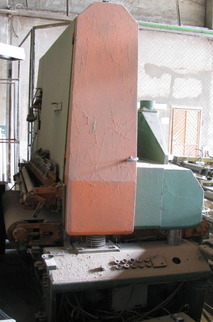 Широколенточный шлифовальный станок ERNST KBB/G 1300, Германия