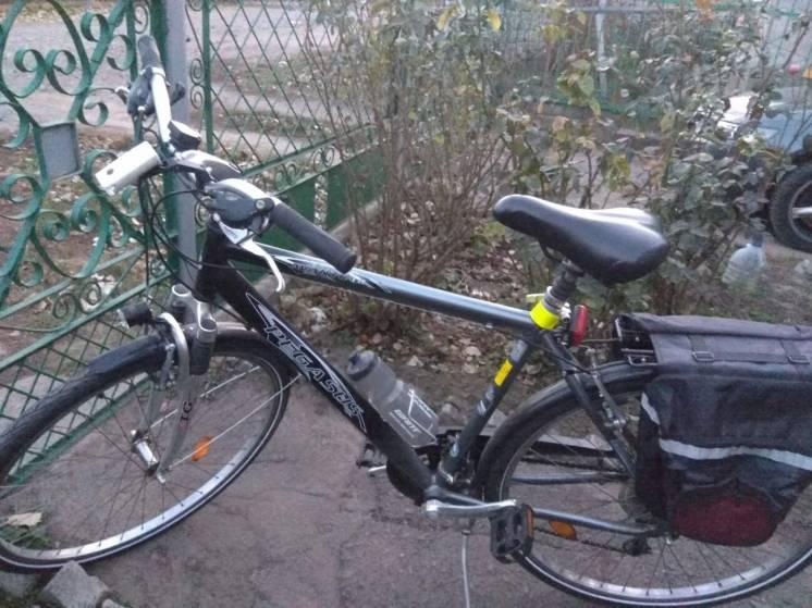 Продажа нового взрослого велосипеда за 7200 грн.