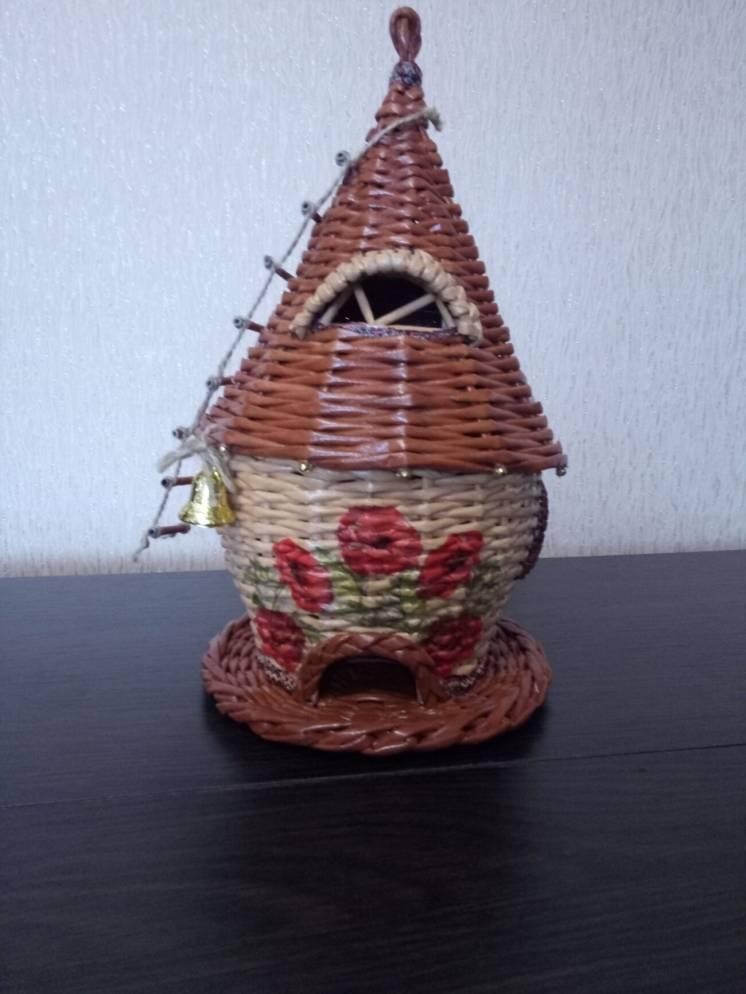 чайний будиночок