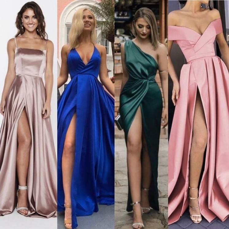 Пошив свадебных изделий для всех платья для подружек невесты и для сам