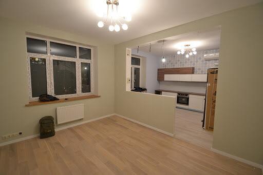 Комплексный ремонт квартир, домов. Ванная под ключ