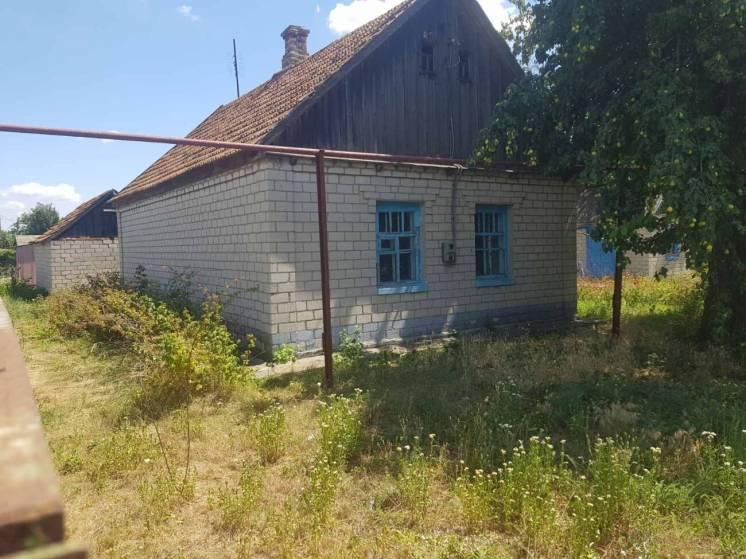 Срочно! Продам дом с. Высокое Днепропетровская обл.