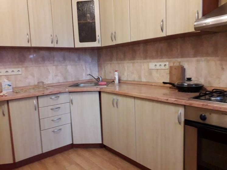 Сдам хорошую 1 комнатную квартиру в Чубинском