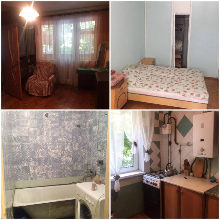Продам 2 кімнатну квартиру на Вишеньці