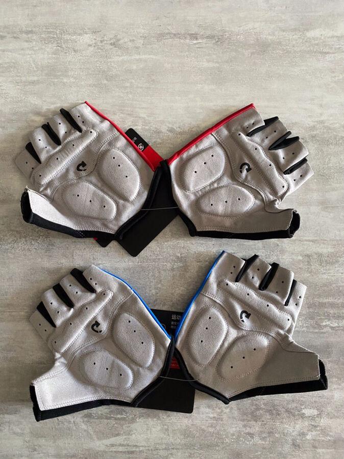 Вело перчатки, Велосипедные перчатки