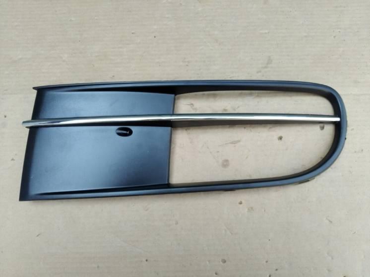 Решетка переднего бампера левая VW Beetle 10-16 5C5854661C9B9