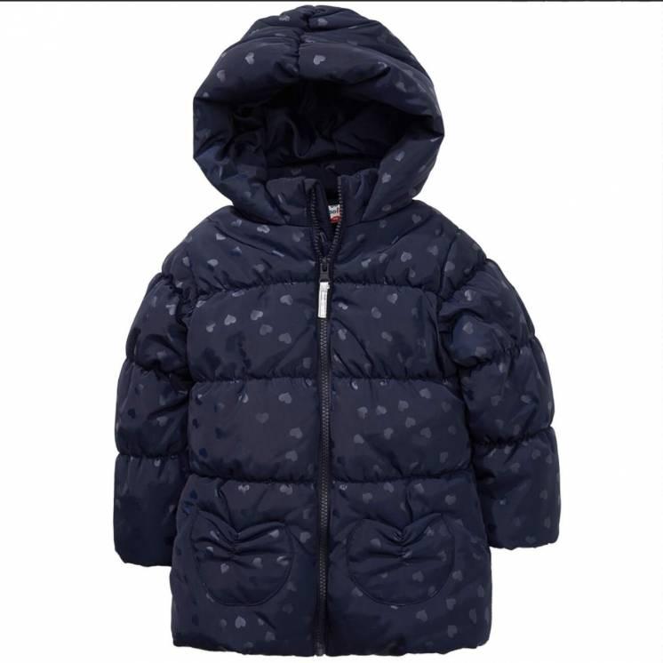 Стильная куртка зима на девочку, Topolino