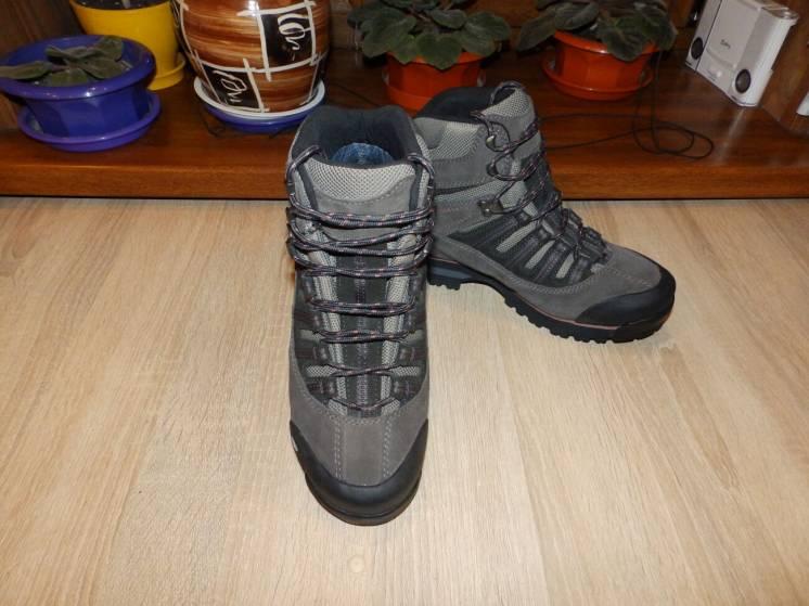 Туристические ботинки Brasher Altai GTX Trekking Boots