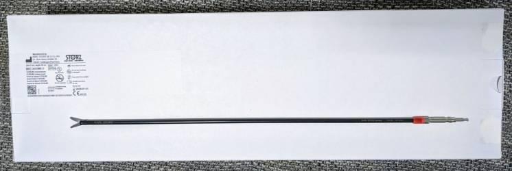 Вставка для ножниц Clickline. Karl Storz 32310MS-D. Б/У.