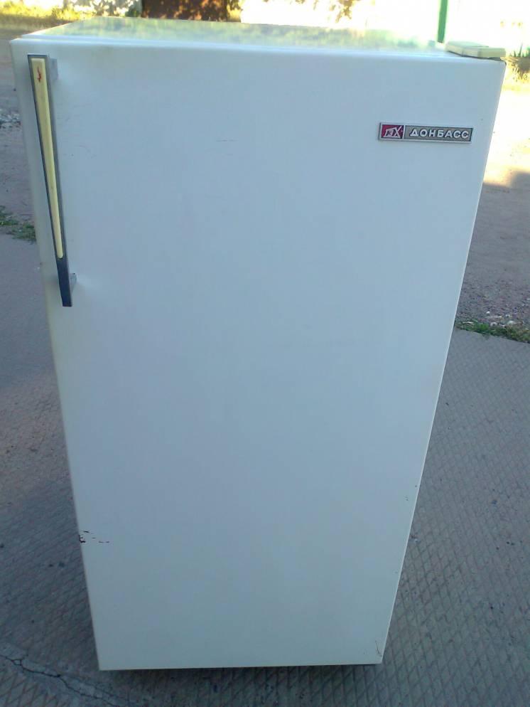Холодильник Донбасс-8.