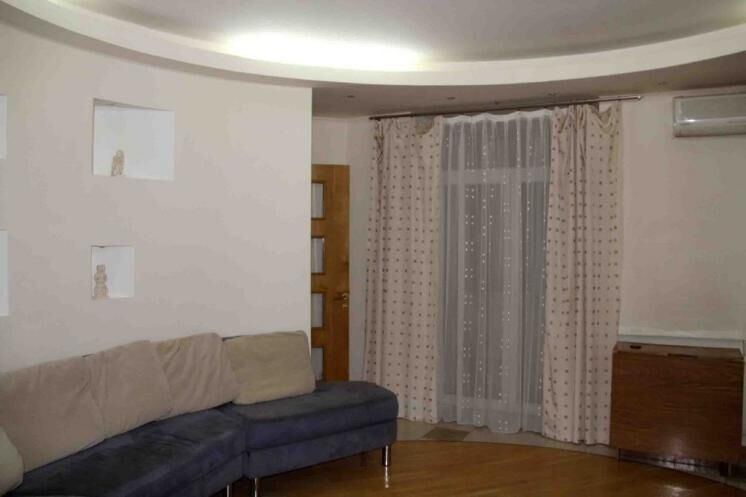 аренда 2х-комн квартиры, НАГОРКА