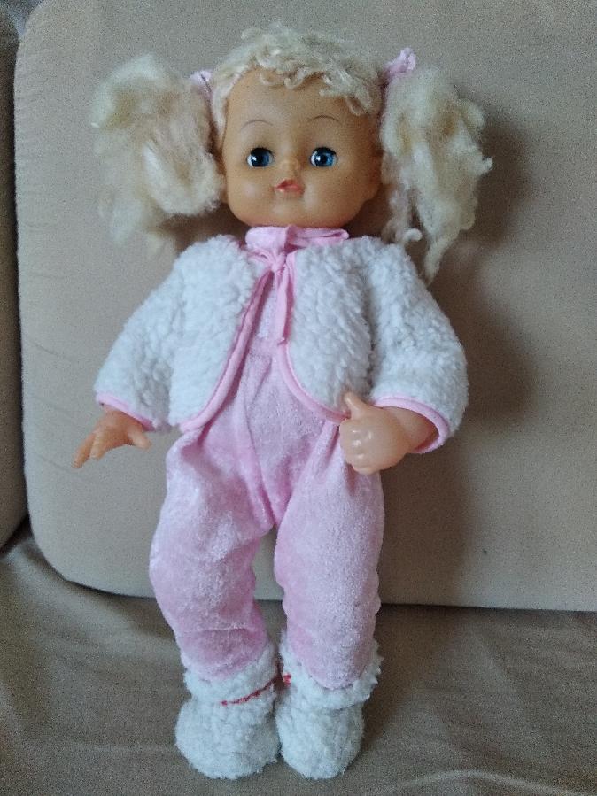 Кукла игрушка,куколка
