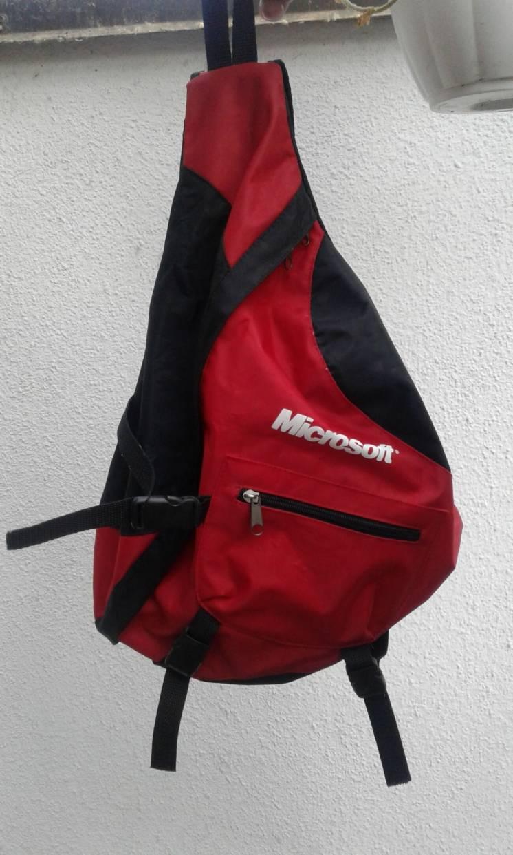 Рюкзак Microsoft