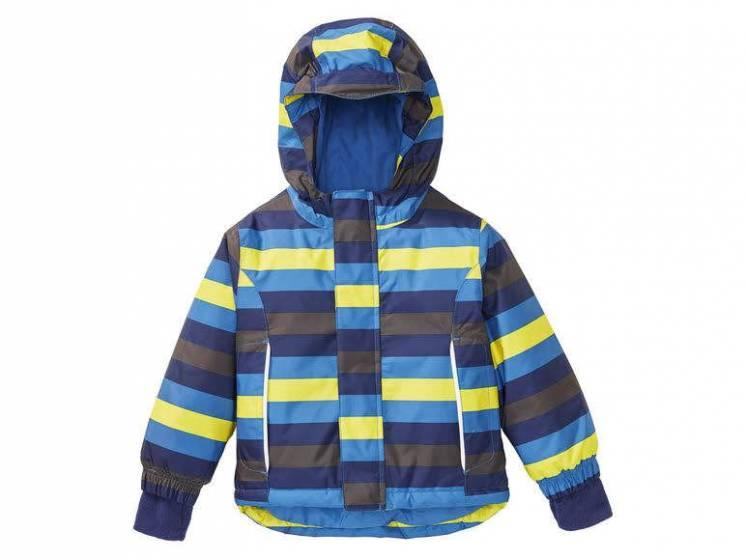 Функциональная зимняя лыжная куртка на мальчика, Lupilu