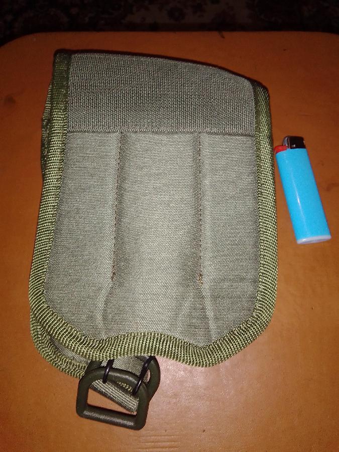Кобура армейская