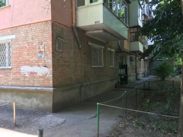 Двухкомнатная квартира возле парка Горького