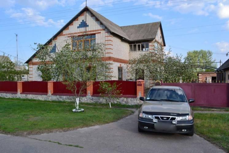 Продам дом в Полтаве с. Заворскло