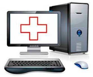 Настройка и обслуживание компьютеров и ноутбуков на дому