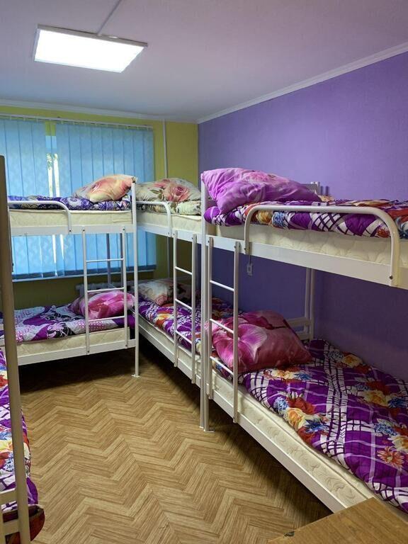 Хостел с доступными ценами на Гагарина