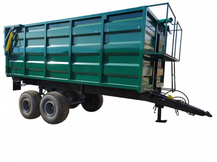 Прицеп тракторный 2ПТС-16 (зерновоз)