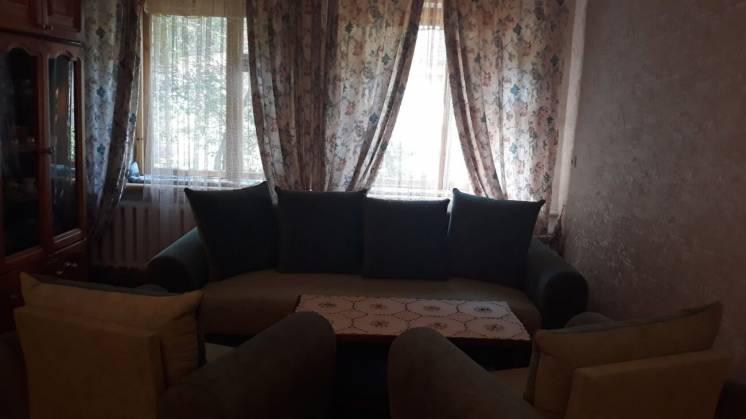 4 комнатная квартира на Богунии