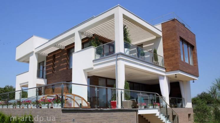 Архитектурное проектирование жилых и общественных зданий.