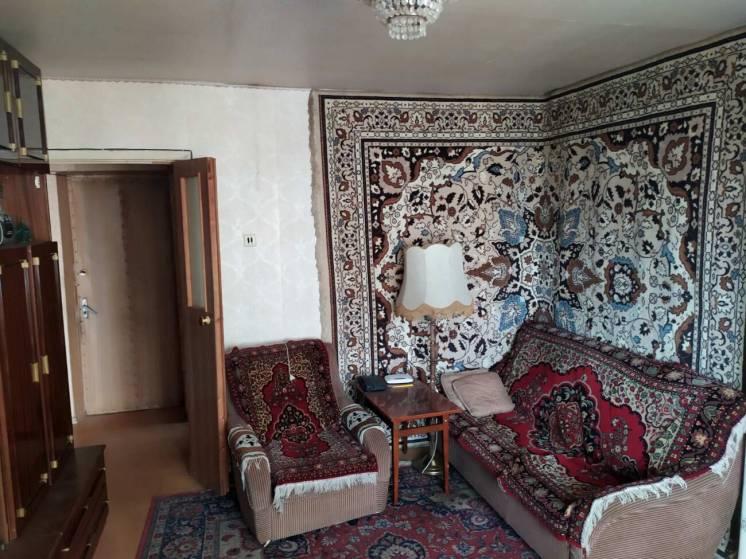 Продам 3-х комнатную квартиру в р-не Театральной площади