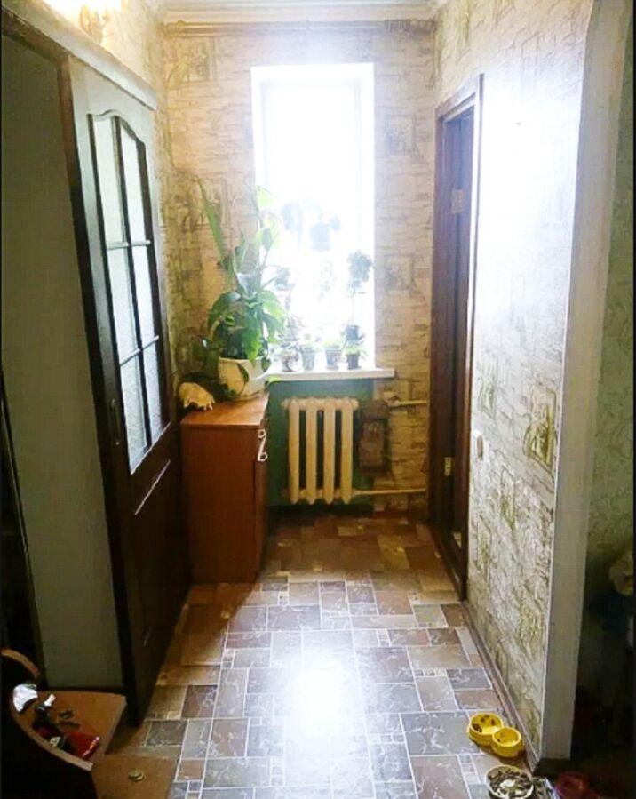 Продается 2-х комнатная квартира в районе рынка Колоса