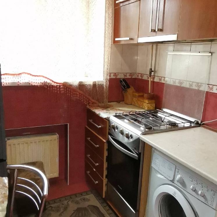 Продам 1 кімнатну квартиру у Центрі міста
