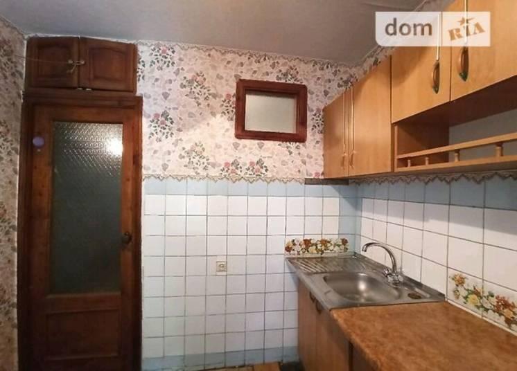 Продам 1 кімнатну квартиру на Бл. Замості