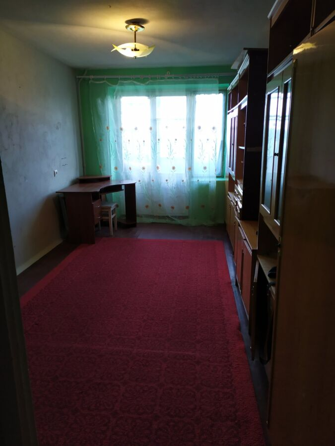 Сдам 1- комнатную квартиру!