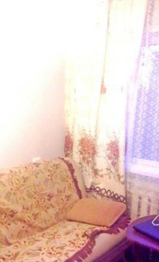 Комната в общежитии. Центр