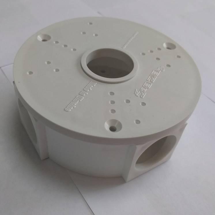Монтажная коробка-бокс BizBez для камеры видеонаблюдения, кронштейн