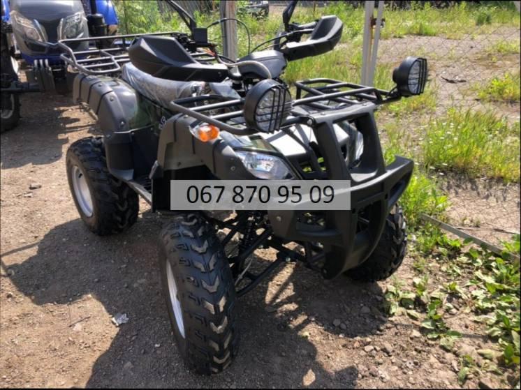Квадроцикл Spark SP250 Кращий вибір! Доставка по Україні! Кредит!