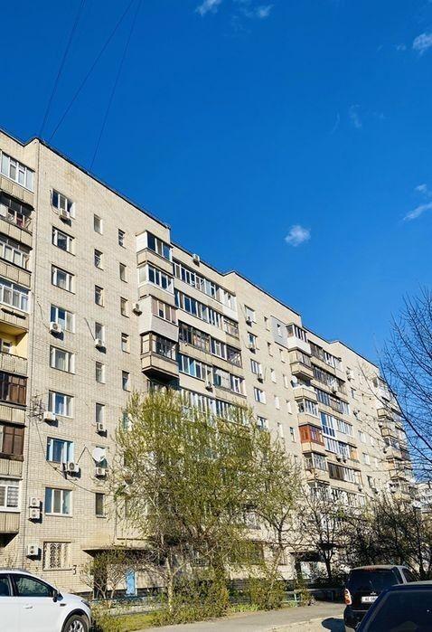 1 к Квартира ж/м Солнечный