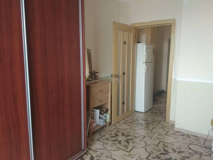 Продается однокомнатная квартира в новом доме на Малиновского
