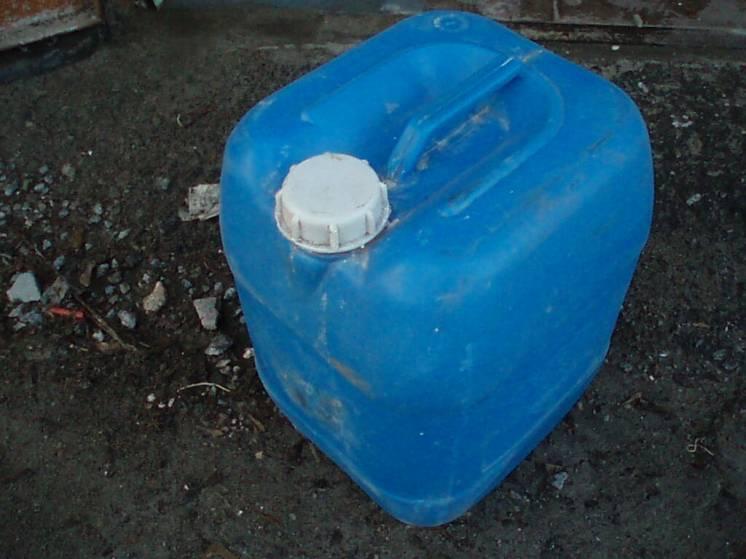 Продам кислоту фосфорную одна канистра