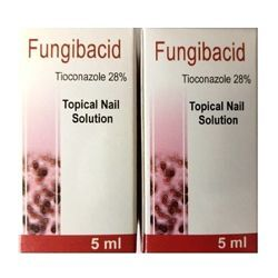 Fungibacid topical nail Solution-лак против ногтевого грибка Египет