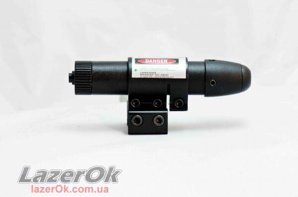 Лазерный целеуказатель Laser Scope 501