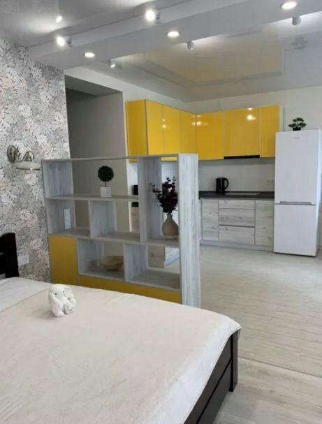 1 комнатная квартира в ЖК Левада на Гагарина в новострое