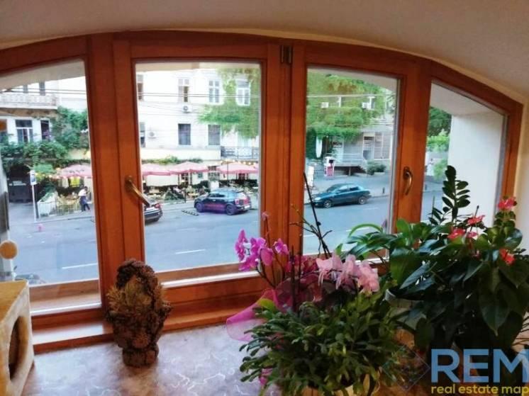 код- 453523. двух комнатная квартира на Ришельевской - Бунина. 2/4 эта