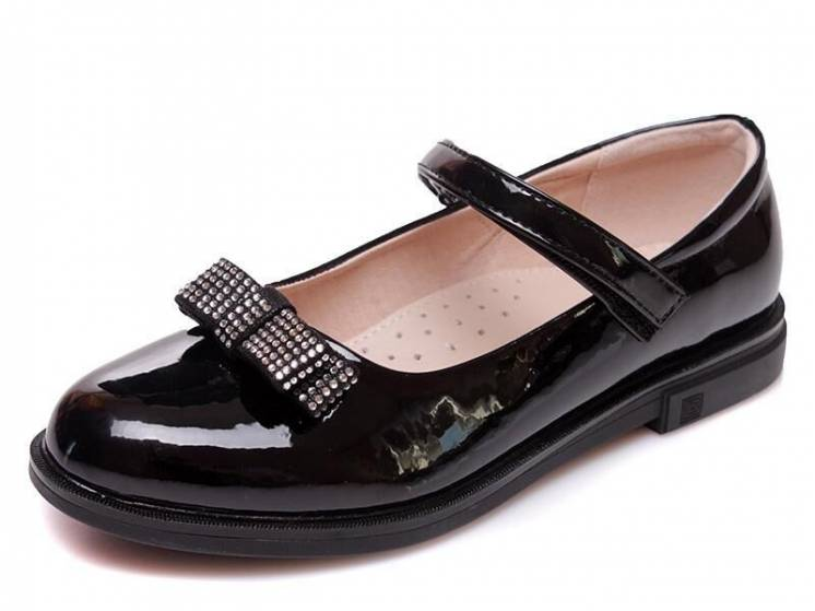Туфли на девочку Weestep